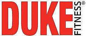 Duke Fitness logo