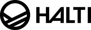 Halti logo