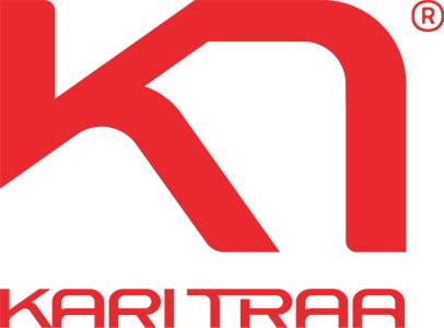 Kari Traa logo