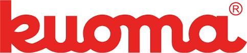 Kuoma logo