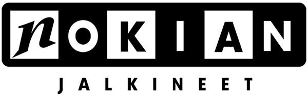 Nokian jalkineet logo