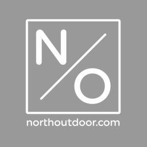 North Outdoor logo