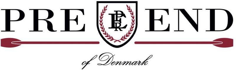 Pre End logo