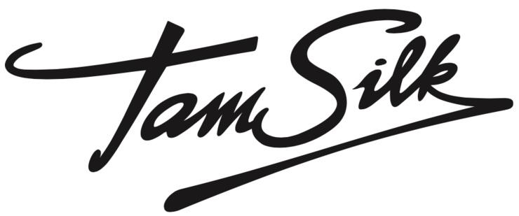 TamSilk logo